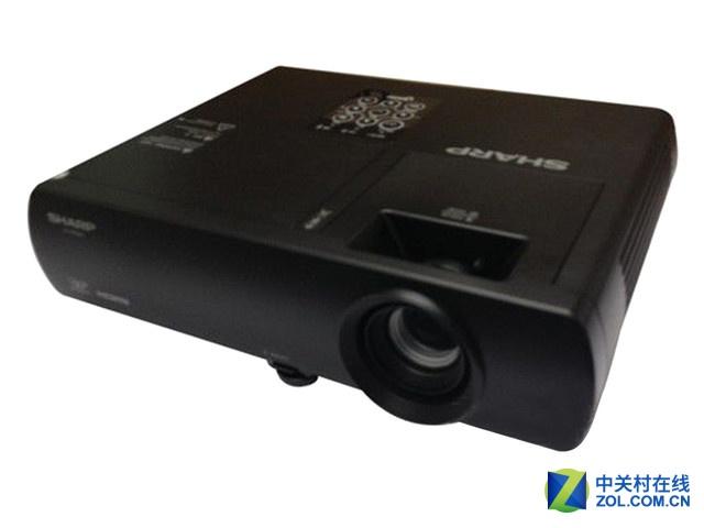 稳定可靠 夏普XG-MX465A售价9500元
