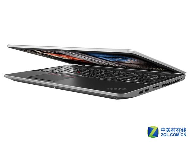 热血游戏性能强劲 ThinkPad黑将2017