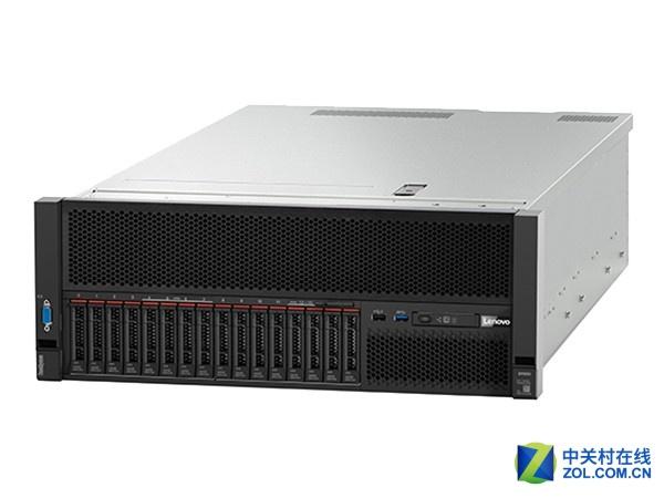 联想 Thinksystem SR860售价51800元
