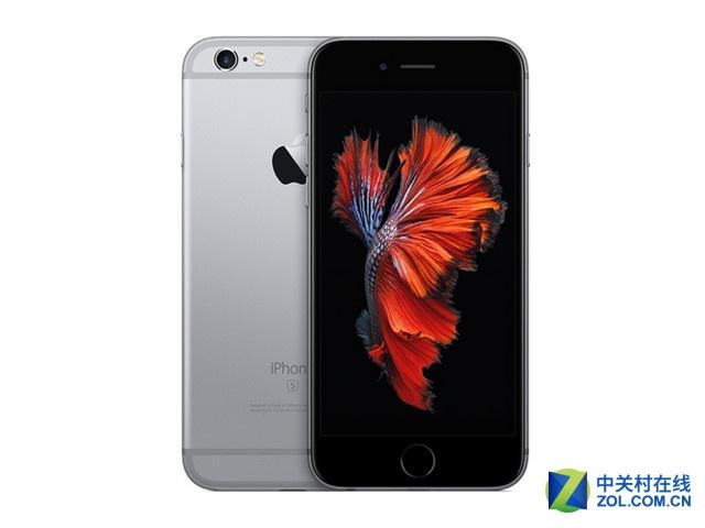 国庆特惠 苹果6s Plus(64G)售4780元