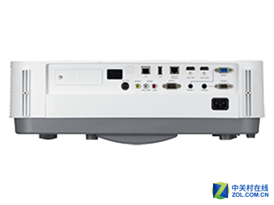 简单上手 NEC CR5450WL售价87999元