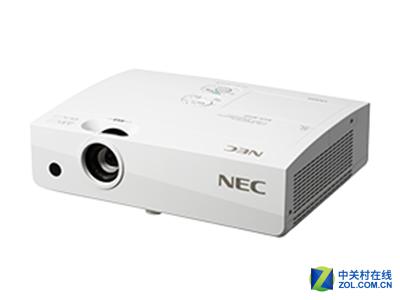 商务便携 NEC CR2155X投影机售价4999元
