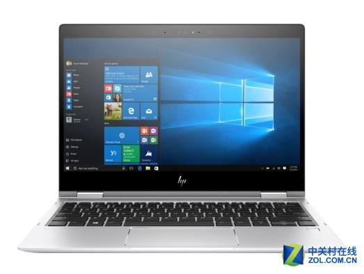 HP EliteBook x360 1020 G2售价9500元