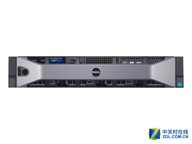 高效强劲 DELL R730服务器售15675元