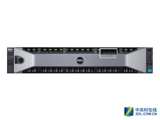DELL R730XD服务器13500元