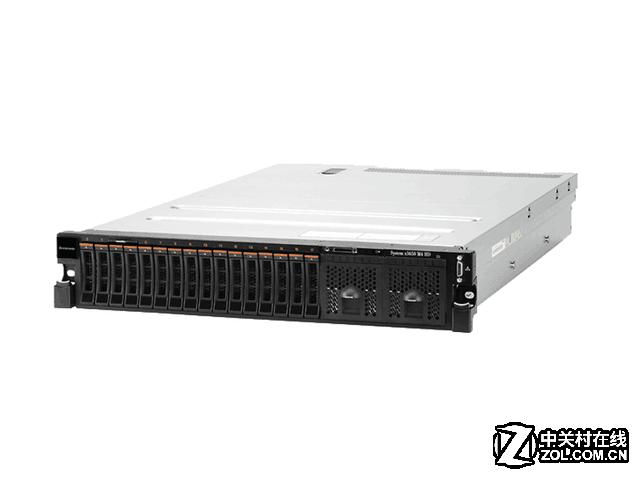 稳定出色 System x3650 M5售价24500元
