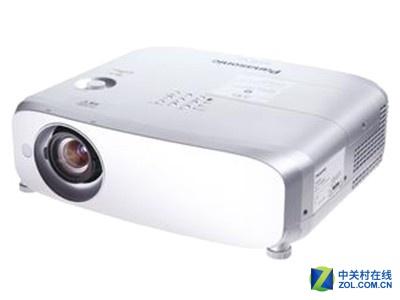 安装灵活 PT-BZ580C投影机售价20500元