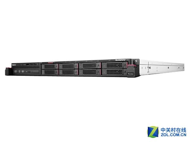 WEB首选1U机架式RD350广州大风售12200
