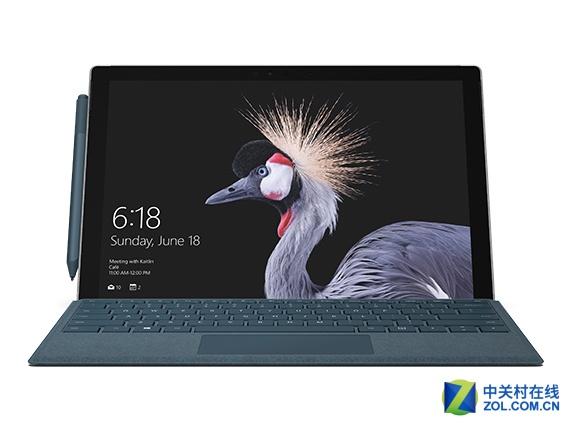 全新体验 Surface Pro 128G广州7288