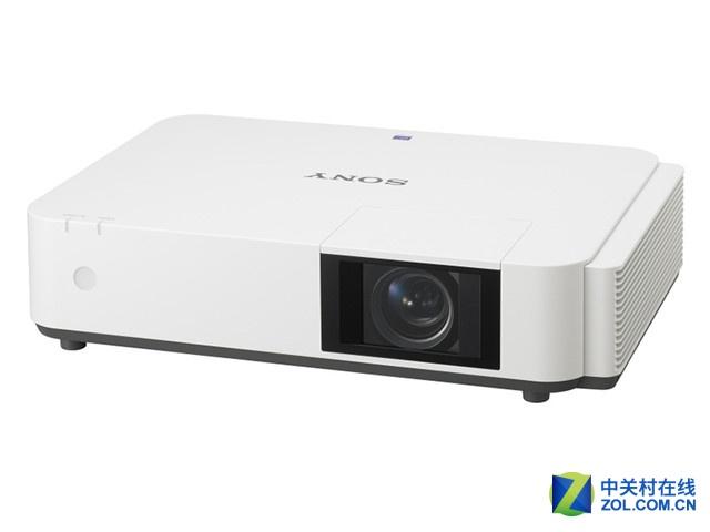 索尼P500XZ便携激光高清投影机55999元