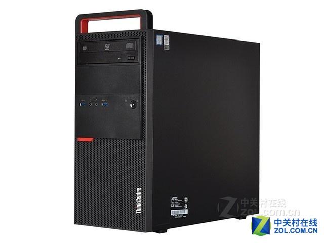高效办公 联想台式机M8600T售价5299元