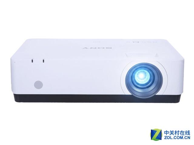 精致高性能 索尼EX450商务投影机3999元