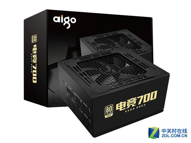 深圳IT网报道:通过金牌认证 爱国者电竞700智能温控技术