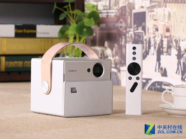 无屏电视 极米CCC投影机广州报价2599元