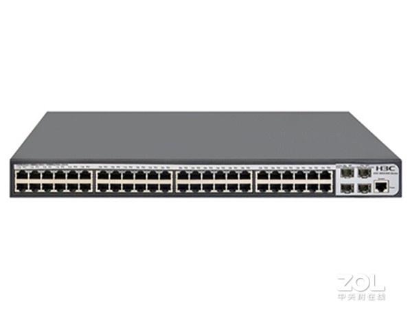 H3C MS4300-52P交换机售价5600元