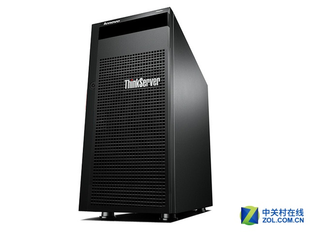 ThinkServer TS550服务器广州售5999元