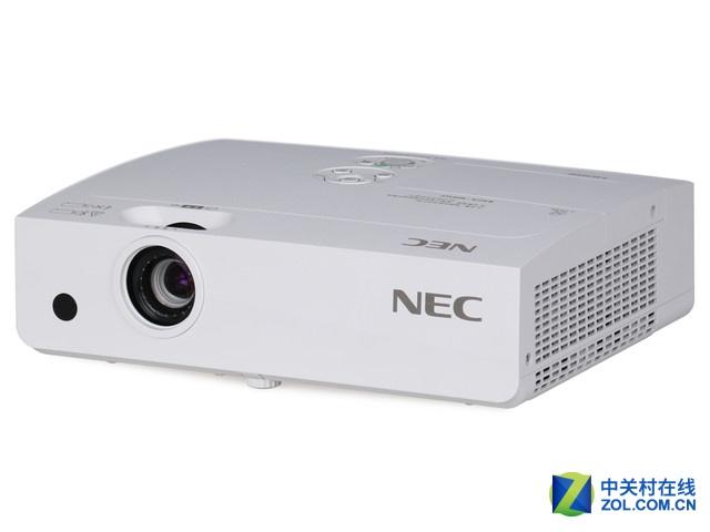 时尚典雅 NEC CR2305X投影机售13899元