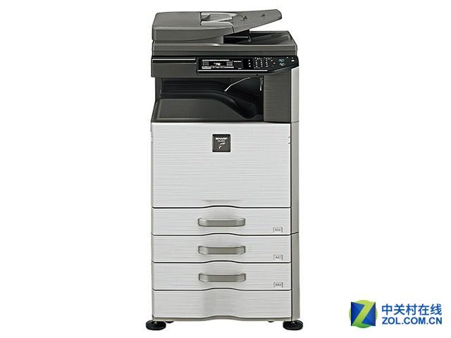 节能环保 夏普S251RC复印机售价28000元