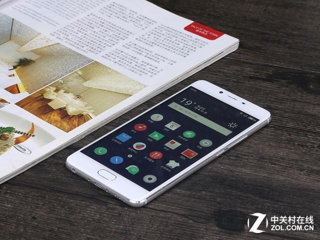 大电池魅蓝E2受追捧 定制版天猫热销中