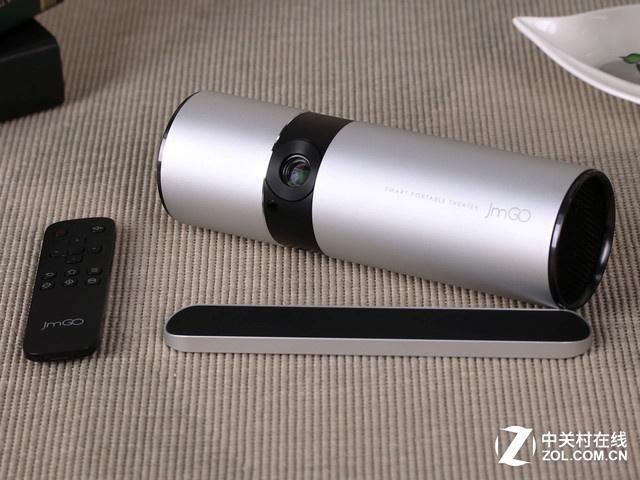 坚果P2荣获2016科技奥斯卡年度推荐产品