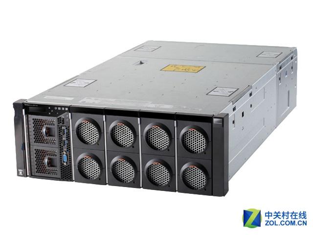 大中企业优选 联想x3850 X6服务器促销