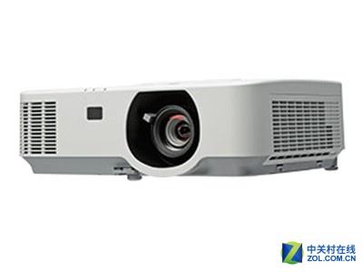 商务投影机 NEC CF6600W售价39999元