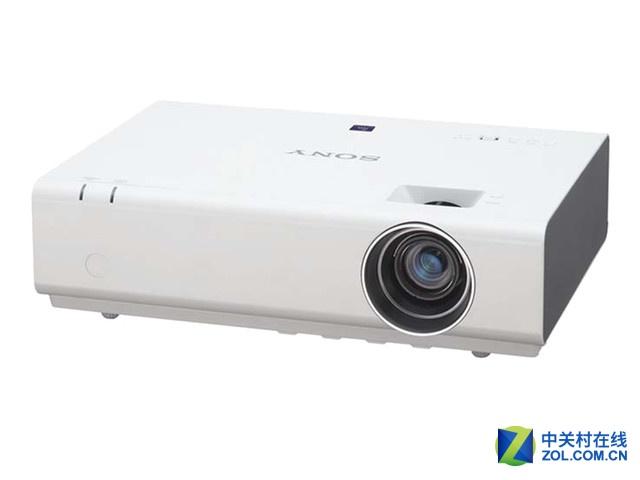 限量促销 索尼VPL-EX575投影机23799元