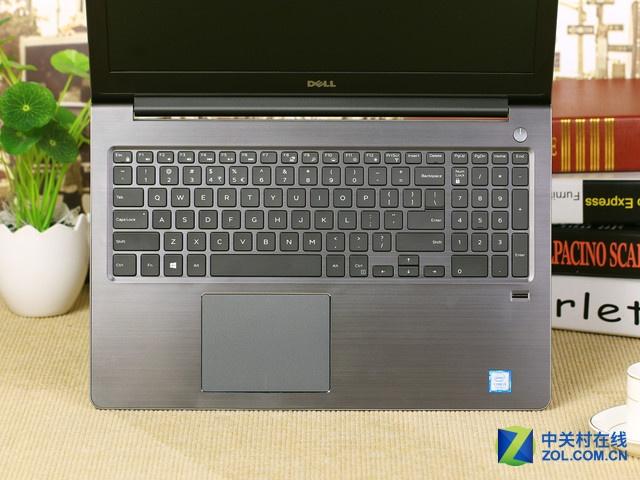 全尺寸键盘商务本 戴尔成就5000售5599